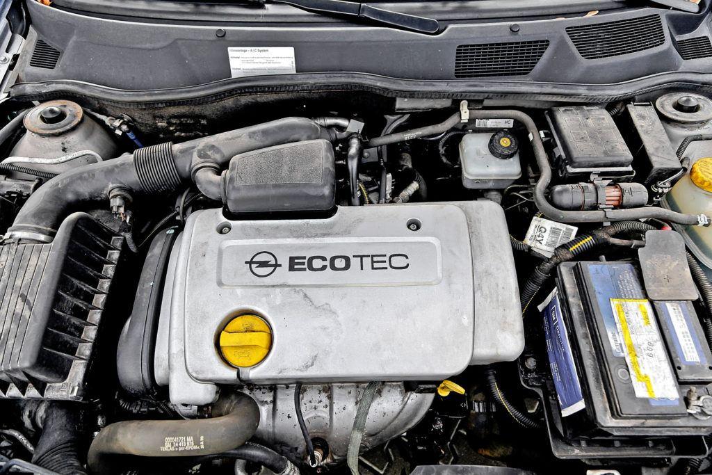 Opel 1.6 1.8