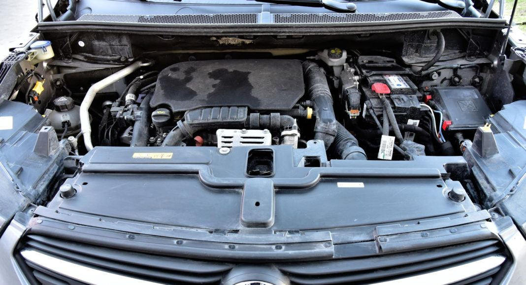 Opel Grandland X - silnik