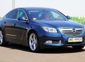 Używany Opel Insignia A (2008-2017) – opinie, dane techniczne, typowe usterki