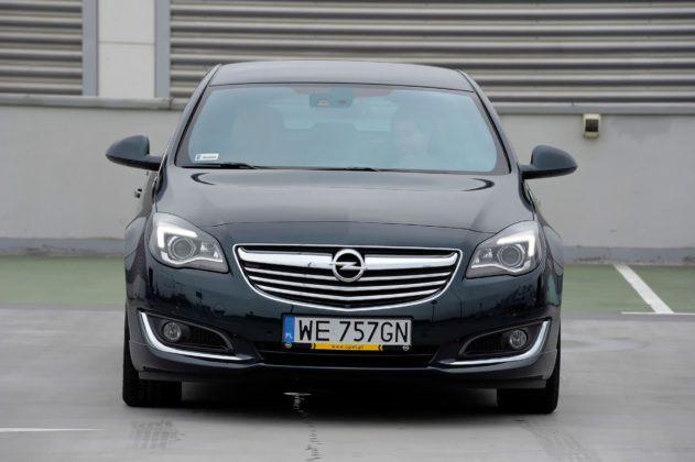 Opel Insignia FL