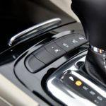 Opel Insignia - przyciski