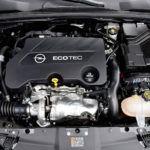 Opel Insignia - silnik