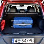 Renault Kadjar - bagażnik