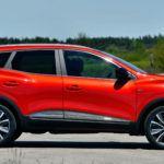 Renault Kadjar - bok