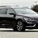 Renault Talisman - przód