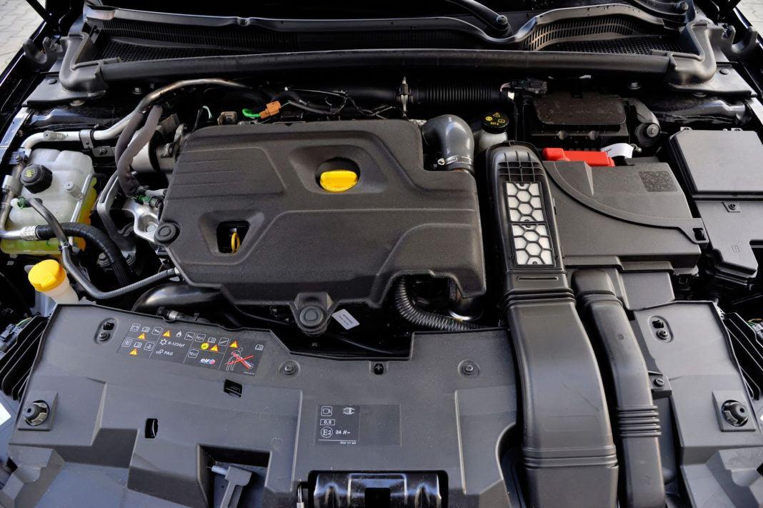 Renault Talisman - silnik