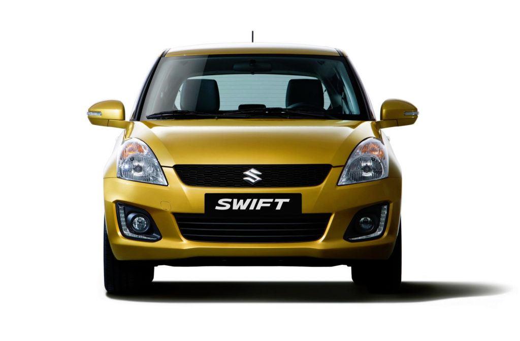 Suzuki Swift V FL