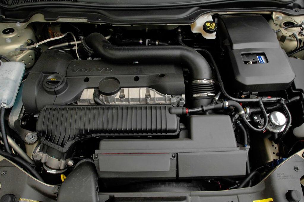 Używane Volvo V50 T5 AWD