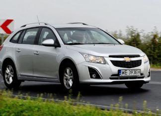 Używany Chevrolet Cruze (2009-2016) – opinie, spalanie i usterki