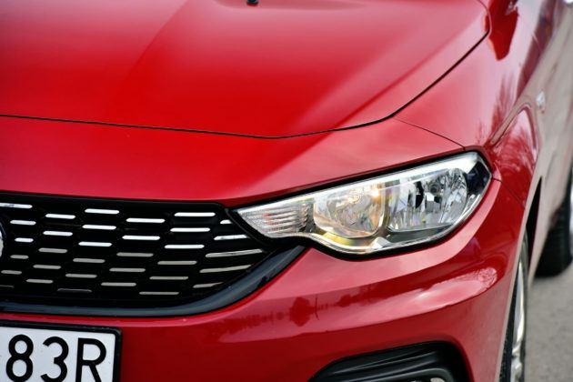 Używany Fiat Tipo - opinie