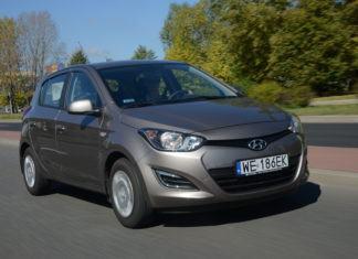 Używany Hyundai i20 I (2009-2014) – opinie, usterki, spalanie