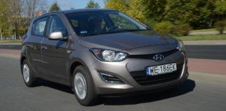 Używany Hyundai opinie z forum
