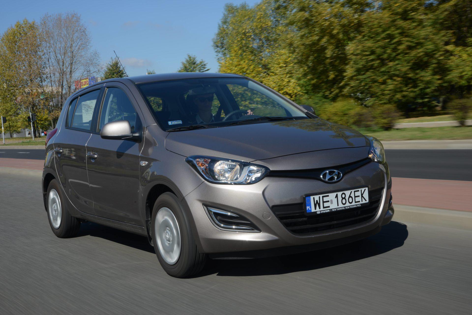 Hyundai I20 Forum – fahrzeug