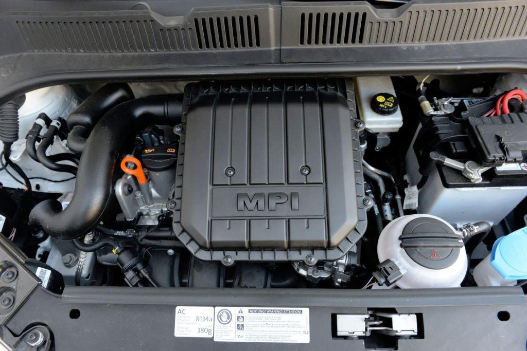Volkswagen 1.0 MPI TSI
