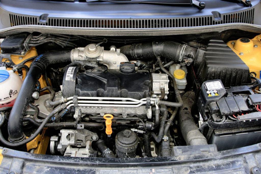 Volkswagen 1.4 TDI