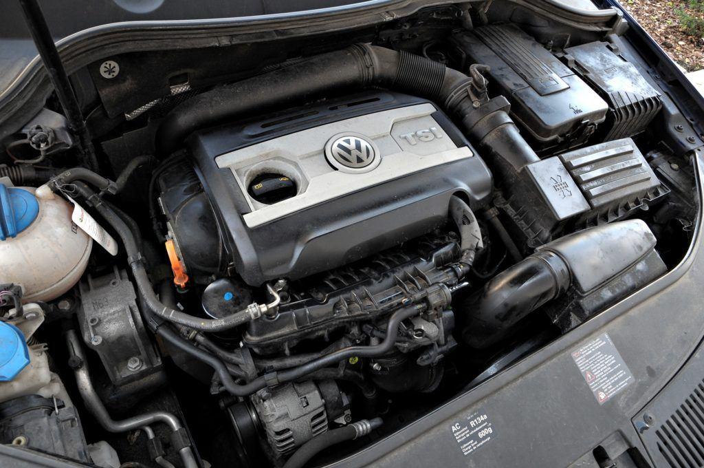 Volkswagen 1.8 TSI
