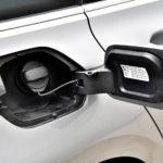 Volkswagen Passat - wlew paliwa