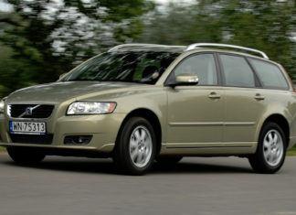 Używane Volvo V50 (2004-2012) – opinie, spalanie, typowe usterki