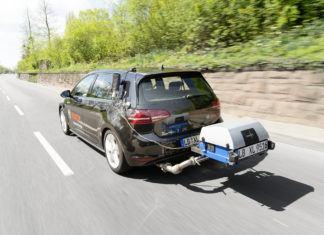 Diesel przeżyje? Bosch zapowiada przełomową technikę oczyszczania spalin