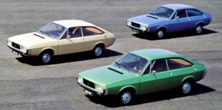 10 najciekawszych coupe Renault - otwierające