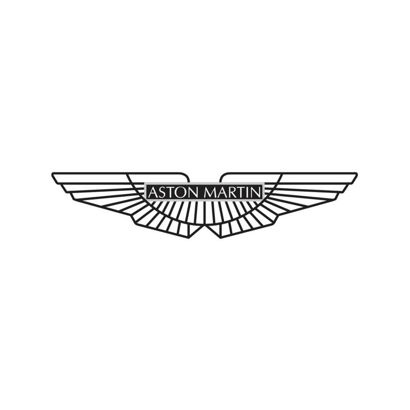 Aston Martin_logo
