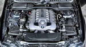 BMW M67