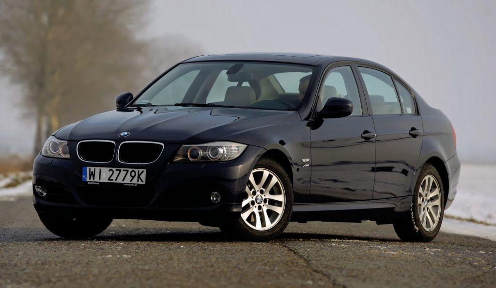 BMW N47 - BMW serii 3 E90