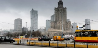 Ekologiczne strefy w Polsce - otwierające