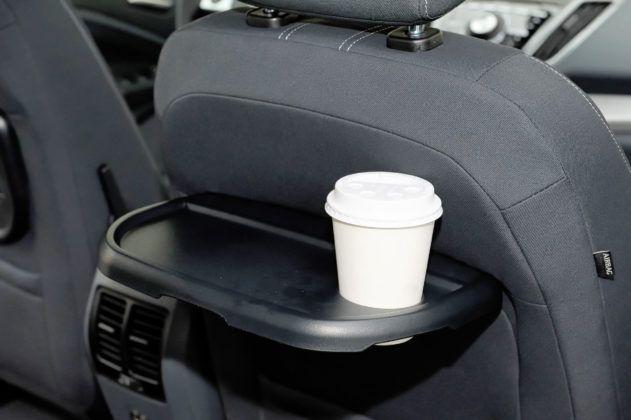 Ford C-Max - stolik