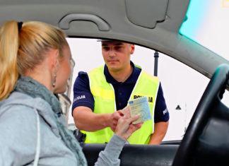 Jak negocjować z policjantem przy popełnieniu wykroczenia?