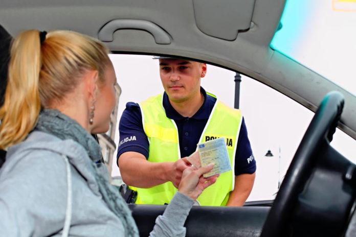 Jak negocjować z policjantem - otwierające