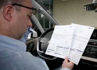 Milionowe długi – grozi to każdemu kierowcy. Pandemia nie jest wymówką