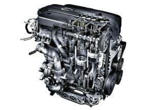 Mazda 2.2 MZR-CD