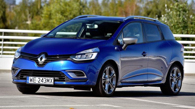 Miejsce 11 - Renault Clio