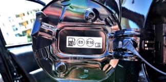 Nowe oznaczenia na stacjach paliw - otwierające