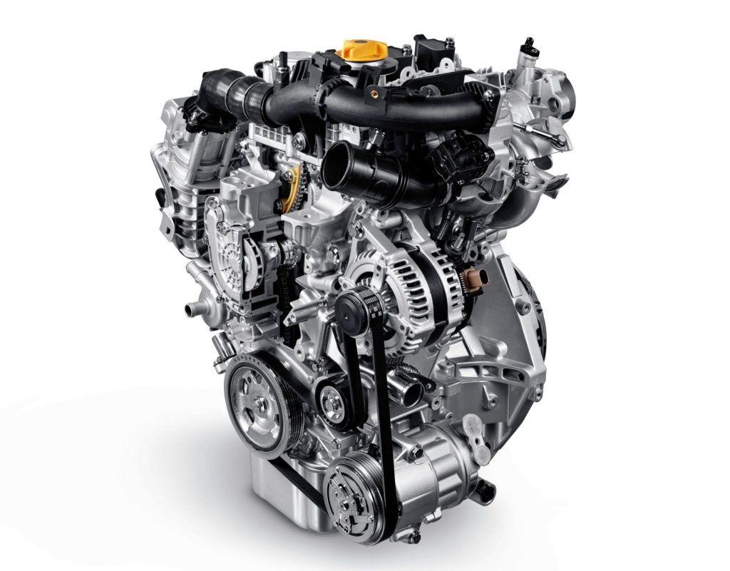 Nowy Fiat 500X - silnik 1.0