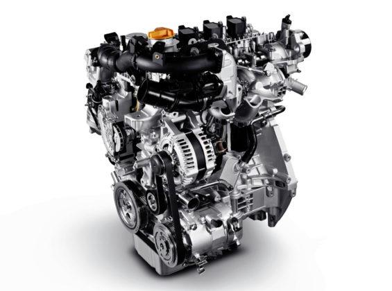 Nowy Fiat 500X - silnik 1.3