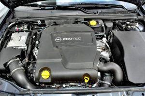 Opel 3.0 V6 CDTI