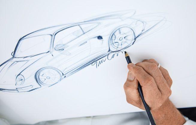 Porsche Classic - Project Golf 911 993
