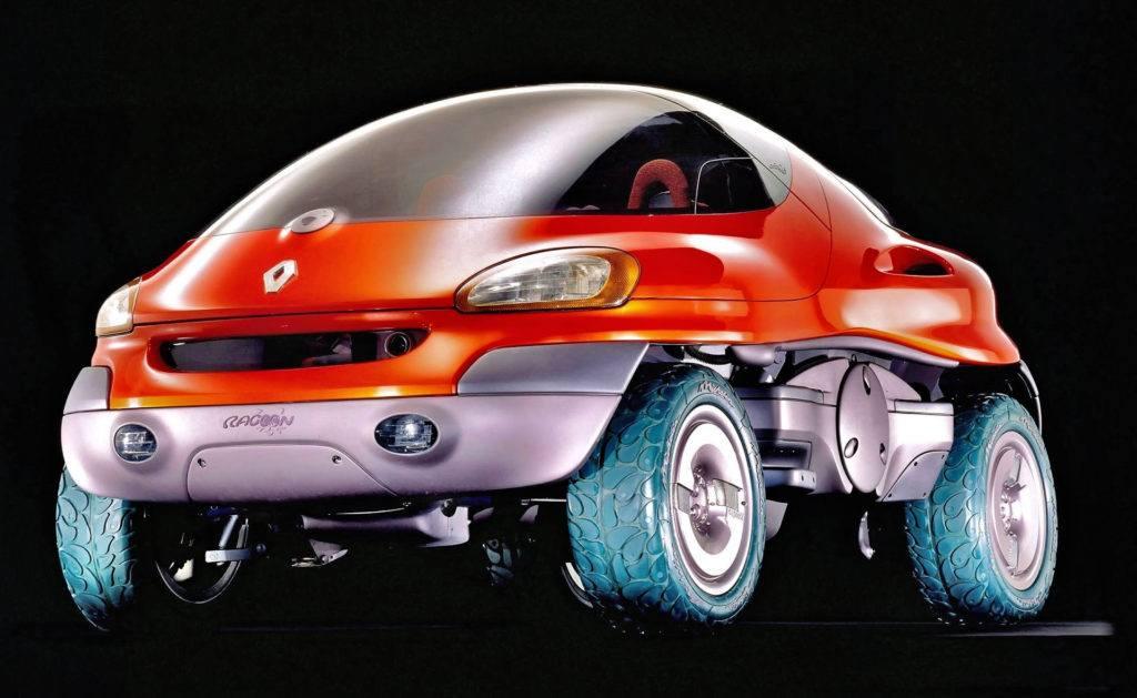 Renault Racoon