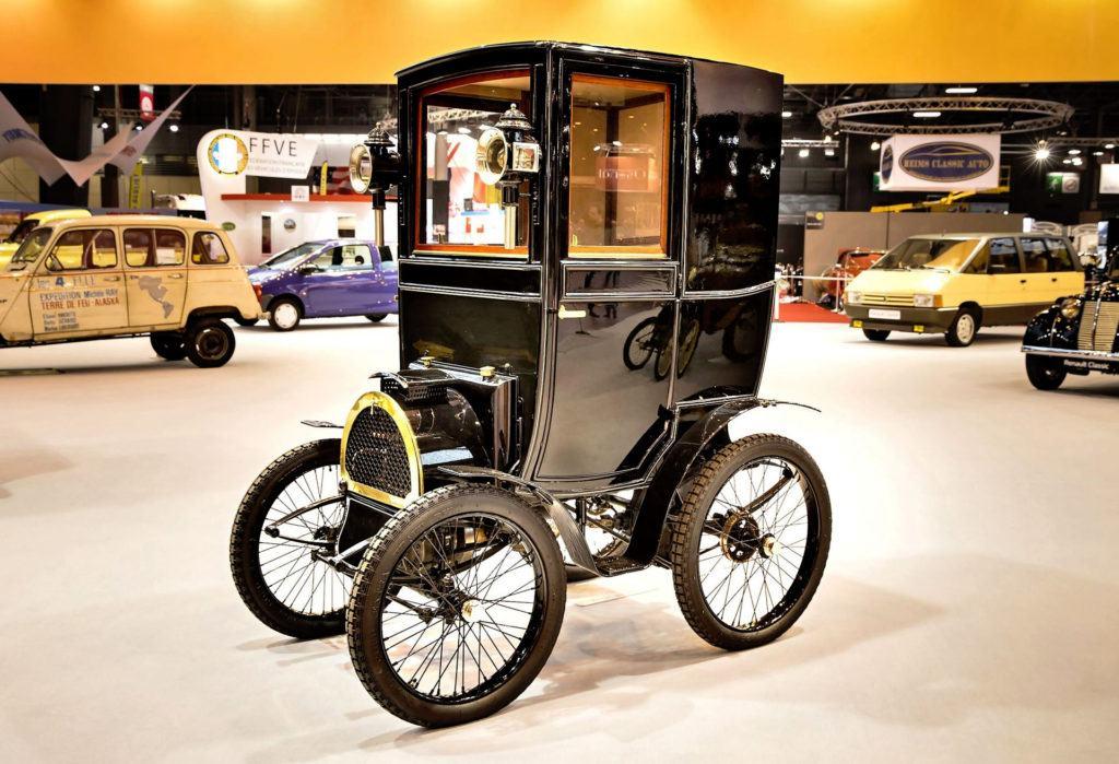 Renault Typ B
