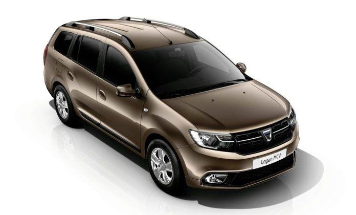 Rumunia - Dacia Logan