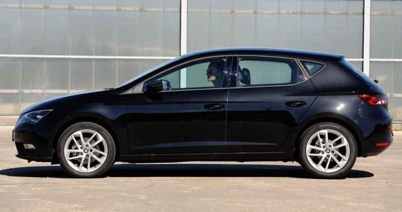 Seat Leon III - hatchback 5d