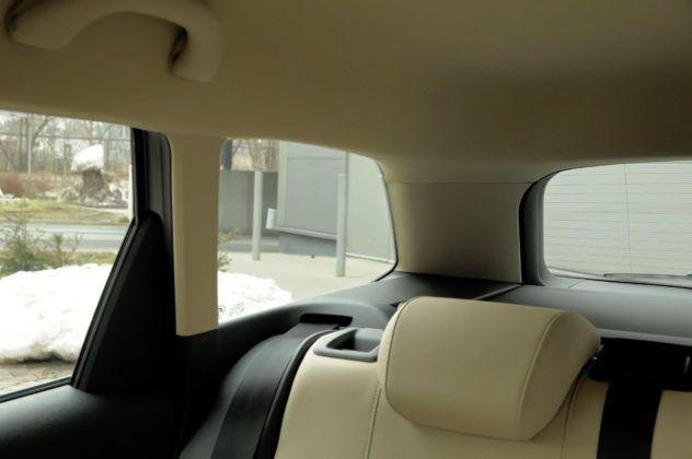 Seat Leon III - okna