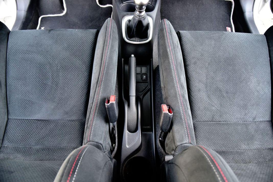 Toyota Yaris GRMN - ręczny