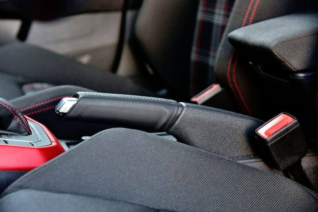 Volkswagen Polo GTI - ręczny