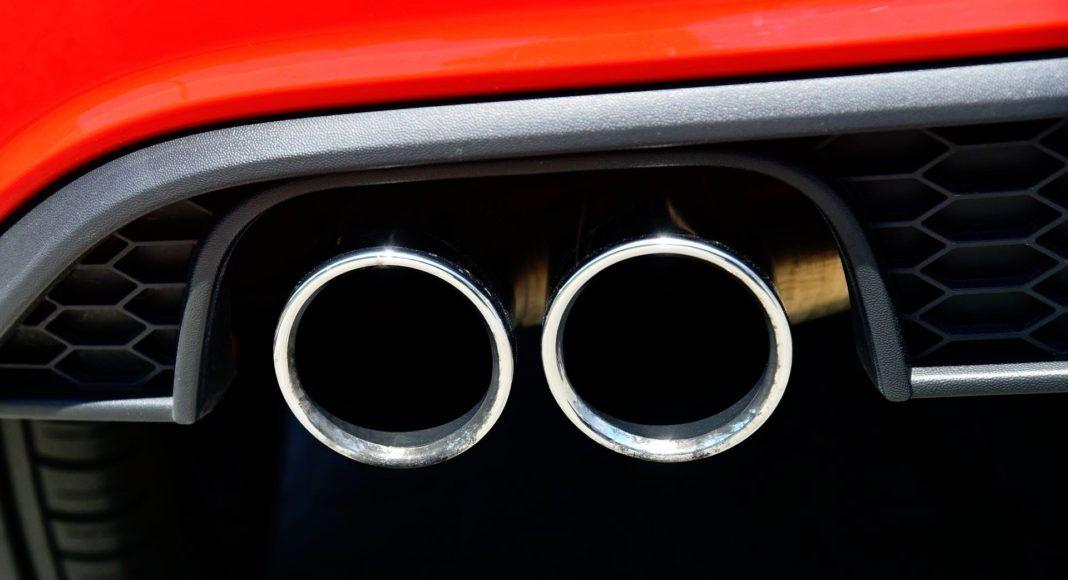 Volkswagen Polo GTI - wydech