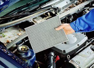Filtr kabinowy – rodzaje, lokalizacja w samochodzie, wymiana