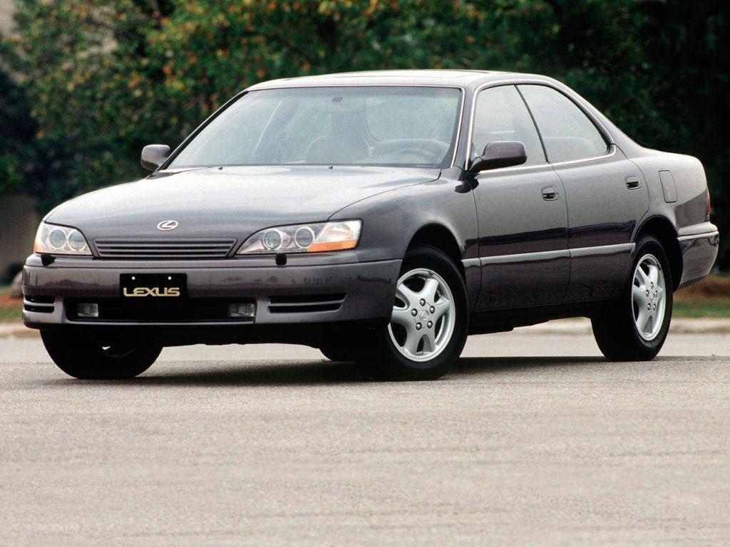 1996 Lexus; ES 300
