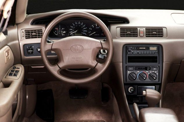Toyota Camry XV20 (1996–2001)